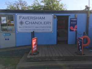 Faversham Chandlery