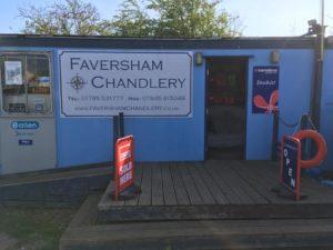 Faversham Chandlery