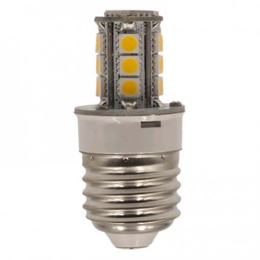 E27 Tower 18 LED bulb