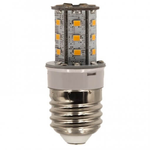 E27 Tower 24 LED bulb