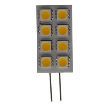G4 Rectangular 8 LED