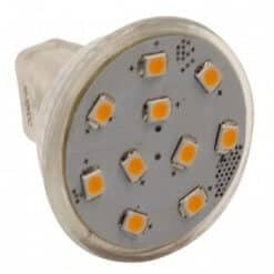 MR11 10 LED Spotlight style bulb