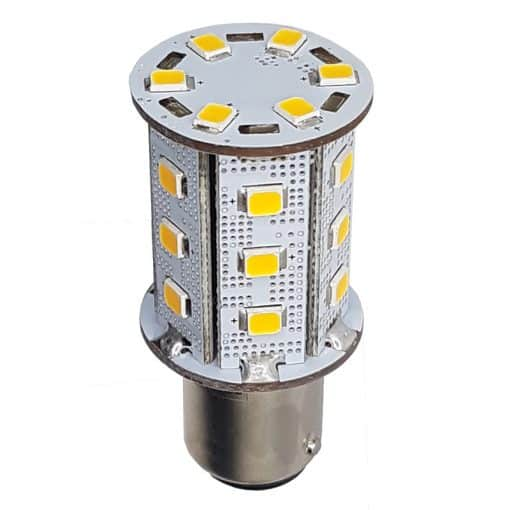BA15D 24 LED Tower