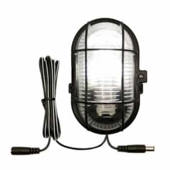 Bulkhead Light High Brightness