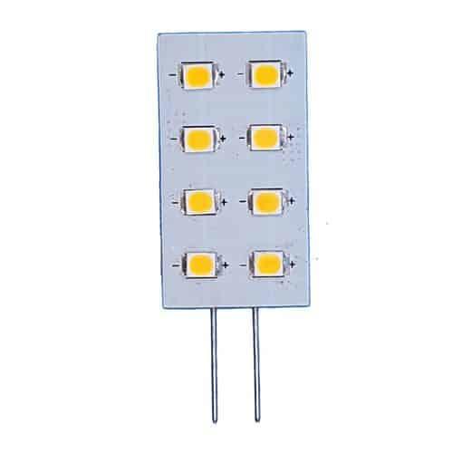G4 Rectangular 8 LED