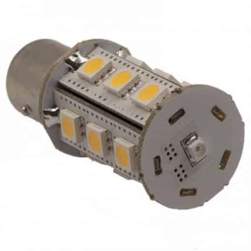 BAY15D 15 LED Sensor bulb