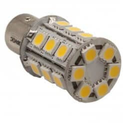 BAY15D 24 LED Tower bulb