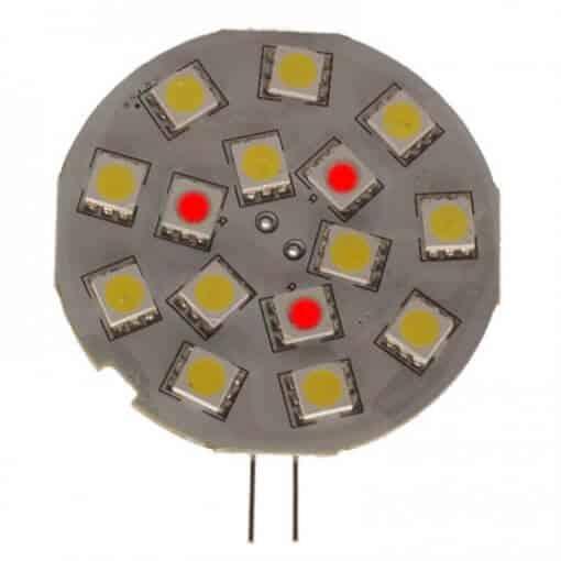 G4 Horizontal 16 LED