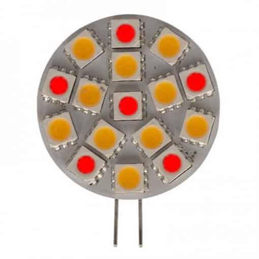 G4 NIGHT VISION LED bulb