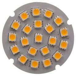 G4 (MR16 size) 21 LED