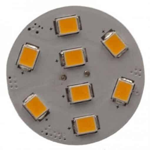 G4 Vertical 8 LED