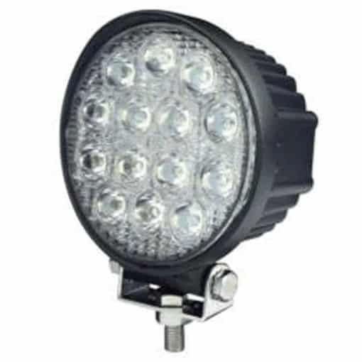 Tunnel Light 42W 60 degree