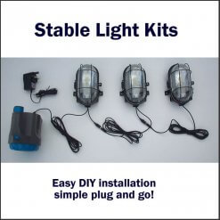 Stable Light System