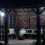 High Brightness System Summer House