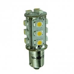 BA9S (MCC) Tower style LED bulb
