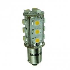 BA9S (MCC) Tower style LED bulb