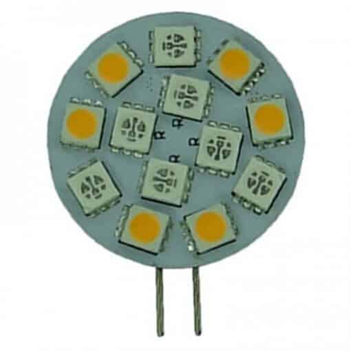 G4 Horizontal 13 LED Night Vision bulb