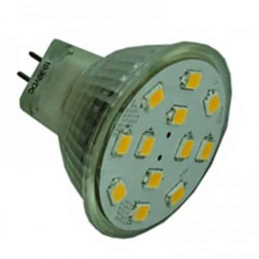 MR11 12 LED Spotlight style bulb