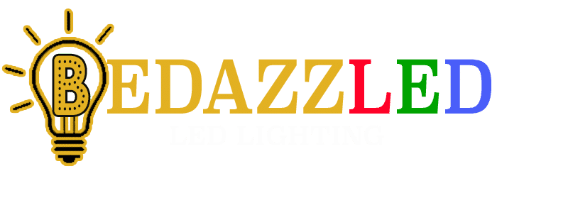 Bedazzled LED Lighting