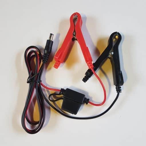 Croc Clip Cable